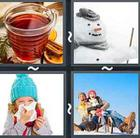 4 Pics 1 Word answers and cheats level 2639