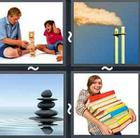 4 Pics 1 Word answers and cheats level 2640