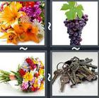 4 Pics 1 Word answers and cheats level 2641