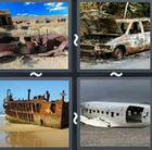 4 Pics 1 Word answers and cheats level 2650
