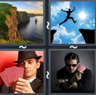 4 Pics 1 Word answers and cheats level 2654