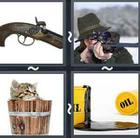 4 Pics 1 Word answers and cheats level 2656
