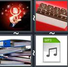 4 Pics 1 Word answers and cheats level 2657