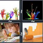 4 Pics 1 Word answers and cheats level 2659