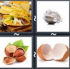 4 Pics 1 Word answers and cheats level 2662