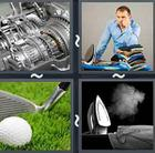 4 Pics 1 Word answers and cheats level 2665