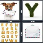 4 Pics 1 Word answers and cheats level 2668