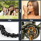 4 Pics 1 Word answers and cheats level 2669
