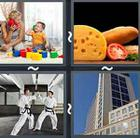 4 Pics 1 Word answers and cheats level 2674
