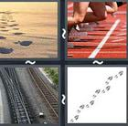 4 Pics 1 Word answers and cheats level 2675