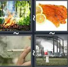 4 Pics 1 Word answers and cheats level 2687