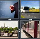 4 Pics 1 Word answers and cheats level 2688