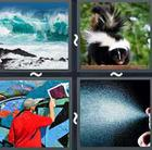 4 Pics 1 Word answers and cheats level 2689