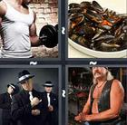 4 Pics 1 Word answers and cheats level 269