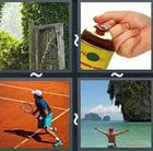 4 Pics 1 Word answers and cheats level 2694