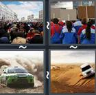 4 Pics 1 Word answers and cheats level 2695