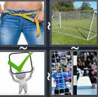 4 Pics 1 Word answers and cheats level 2705