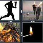 4 Pics 1 Word answers and cheats level 2707