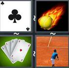 4 Pics 1 Word answers and cheats level 2708