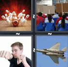 4 Pics 1 Word answers and cheats level 271