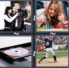 4 Pics 1 Word answers and cheats level 2711
