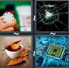 4 Pics 1 Word answers and cheats level 2712