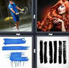 4 Pics 1 Word answers and cheats level 272