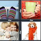 4 Pics 1 Word answers and cheats level 2722