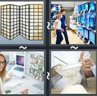 4 Pics 1 Word answers and cheats level 2727