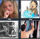 4 Pics 1 Word answers and cheats level 2739