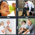 4 Pics 1 Word answers and cheats level 2745