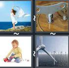 4 Pics 1 Word answers and cheats level 2747