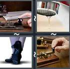 4 Pics 1 Word answers and cheats level 2749