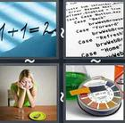 4 Pics 1 Word answers and cheats level 2750