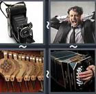 4 Pics 1 Word answers and cheats level 2753