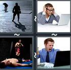 4 Pics 1 Word answers and cheats level 2757