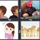 4 Pics 1 Word answers and cheats level 2760