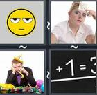 4 Pics 1 Word answers and cheats level 2761