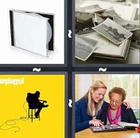 4 Pics 1 Word answers and cheats level 277