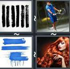 4 Pics 1 Word answers and cheats level 2770