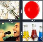 4 Pics 1 Word answers and cheats level 2771