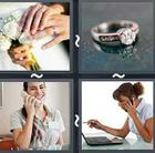 4 Pics 1 Word answers and cheats level 2774