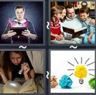 4 Pics 1 Word answers and cheats level 2776
