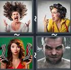 4 Pics 1 Word answers and cheats level 2780