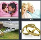 4 Pics 1 Word answers and cheats level 2782