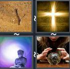 4 Pics 1 Word answers and cheats level 2786