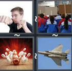 4 Pics 1 Word answers and cheats level 2791