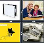 4 Pics 1 Word answers and cheats level 2792