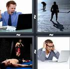4 Pics 1 Word answers and cheats level 280