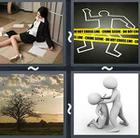4 Pics 1 Word answers and cheats level 2800